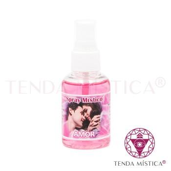 Spray Místico - Amor