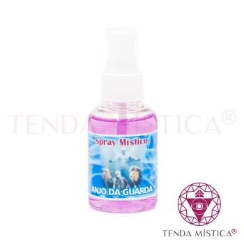 Spray Místico - Anjo da Guarda