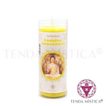 Vela - Buddha Abundância