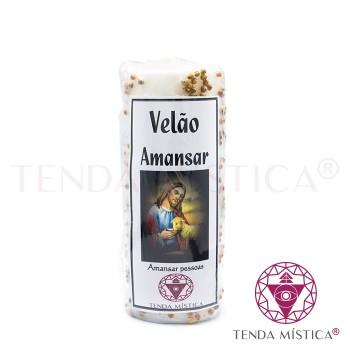 Velão - Amansar
