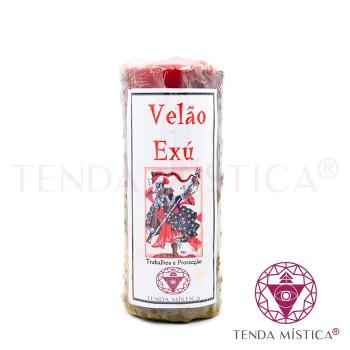 Velão - Exú