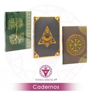 Cadernos & Livros