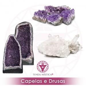 Drusas/Capelas