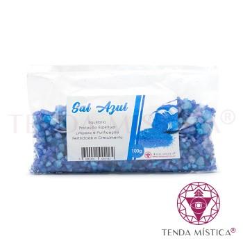 Sal Azul - 100g