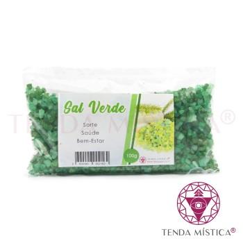 Sal Verde - 100g