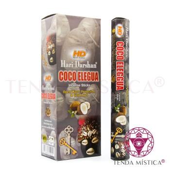 Incenso HD - Coco Elleguá