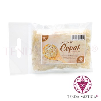 Incenso 50g - Copal