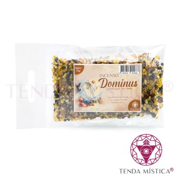 Incenso 50g - Dominus