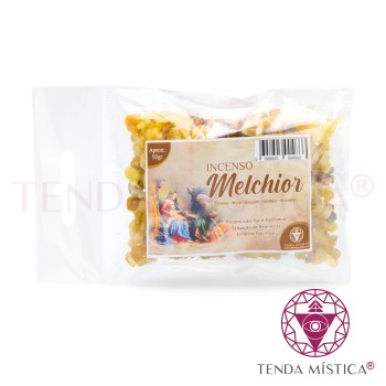 Incenso 50g - Melchior