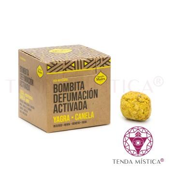 Bombinhas Defumação - Yagra &Canela