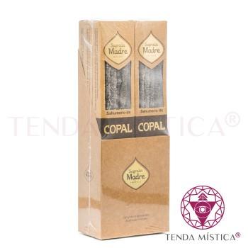 Incenso Sagrada Madre - Copal - 6 Sticks