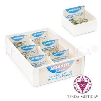 Caixa 4X4 - Aerinite - 6unid.