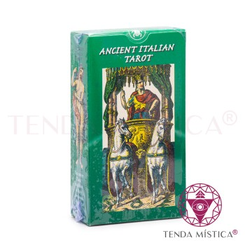 Baralho - Ancient Italian Tarot