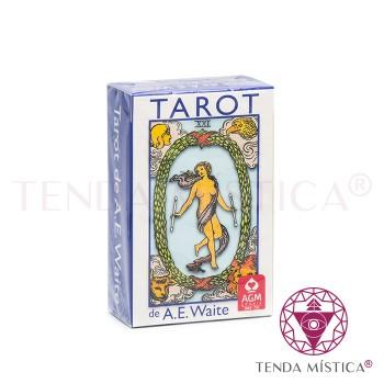 Baralho - Tarot A.E Waite