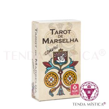 Baralho - Tarot de Marselha