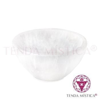 Selenite Taça - 10cm