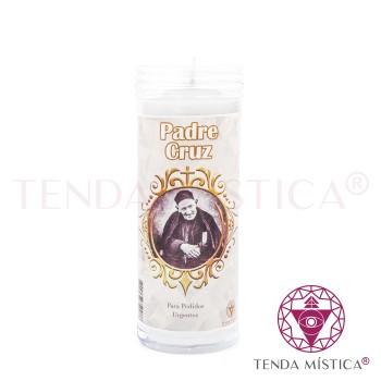 Vela - Padre Cruz