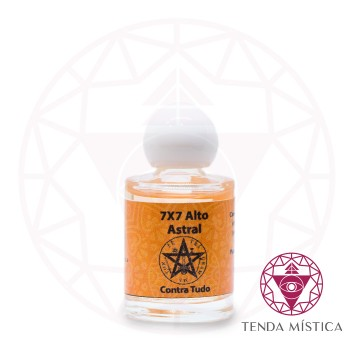 Extrato - 7X7 Alto Astral